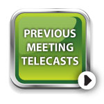 Previous Meeting Telecasts button
