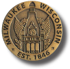 Milwaukee, WI website logo